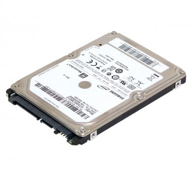 Жорсткий диск 2.5' 500Gb Seagate Samsung Spinpoint M8 SATA2 8Mb 5400 rpm ST500LM012 Ref