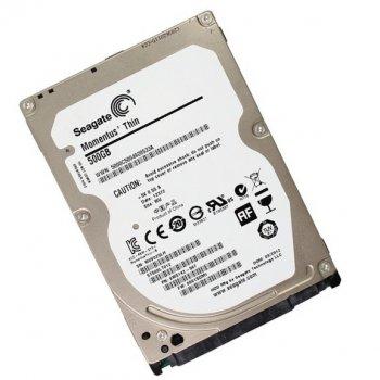 Жорсткий диск 2.5' 500Gb Seagate Laptop SATA2 16Mb 5400 rpm ST500LT012 Ref