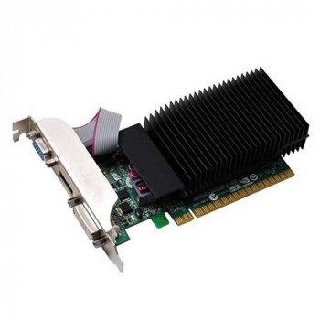 Відеокарта INNO3D GeForce 210 1Gb DDR3 64bit HDMI/DVI/VGA 520/1066MHz Silent N21A5SDVD3BX
