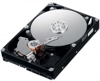 Жорсткий диск 3.5' 160Gb I. norys SATA2 2Mb 7200 rpm INOIHDD0160S2D17202