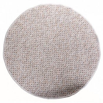 Килимок Комфорт круглий, 80 см (AS 338611)