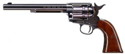 """Пневматичний пістолет Colt SAA .45-7.5"""" (5.8334)"""
