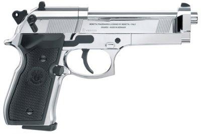 Пневматичний пістолет Umarex Beretta 92 FS (419.00.17)
