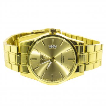 Мужские часы SWIDU SWI-021 Gold