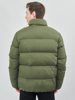 Куртка Calvin Klein Jeans Down Puffer Jacket J30J315679-LDD0 Deep Depths
