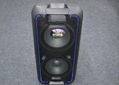 Колонка Meirende MR-1010 c мікрофоном