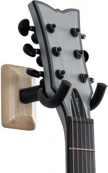 Настінне кріплення для гітари Gator Frameworks Maple Wall Mount Guitar Hanger (gfw-hngr-mpl)