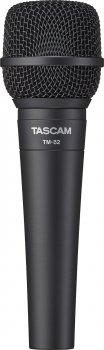 Мікрофон Tascam TM-82