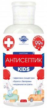 Антисептик для рук Naturalissimo дитячий 100 мл (2000000019789)