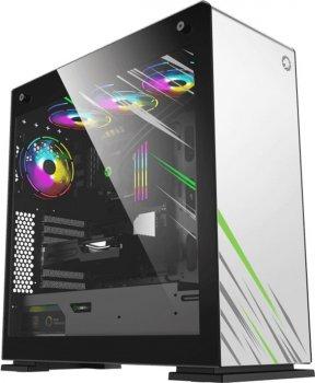 Корпус GameMax Vega Pro White