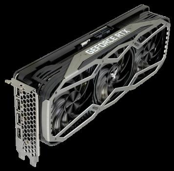 Gainward PCI-Ex GeForce RTX 3060 Ti Phoenix 8GB GDDR6 (256bit) (1665/14000) (HDMI, 3 x DisplayPort) (NE6306T019P2-1041X/471056224-2232)