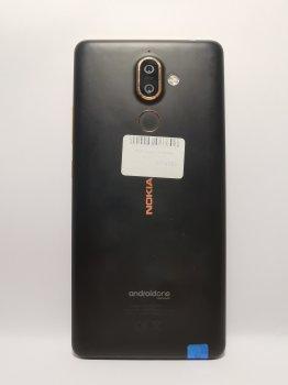 Мобільний телефон Nokia 7 Plus 1000006087608 Б/У