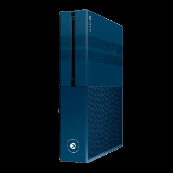 Консоль Microsoft Xbox One Fat Forza Motorsport 6 Limited Edition 1TB Без Геймпада Б/У Хорошее