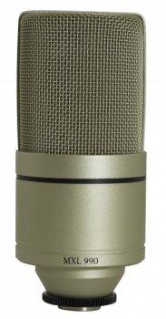 Микрофон Marshall Electronics MXL 990