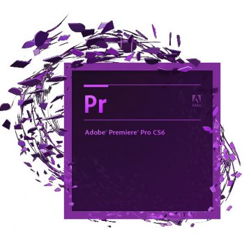 Adobe Premiere Pro for teams. Ліцензія для комерційних організацій і приватних користувачів, річна передплата на одного користувача в межах замовлення від 10 до 49 (65297627BA02A12)