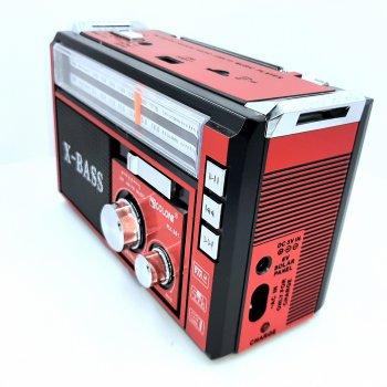 Радіоприймач GOLON RX-381UAR