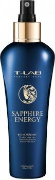 Спрей для волосся T-LAB Professional Sapphire Energy Bio-Active Mist для сили й антиейдж-ефекту волосся 150 мл (5060466662988)