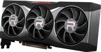 MSI PCI-Ex Radeon RX 6900 XT 16G 16GB GDDR6 (256bit) (1825/16000) (USB Type-C, HDMI, 2 x DisplayPort) (RX 6900 XT 16G)
