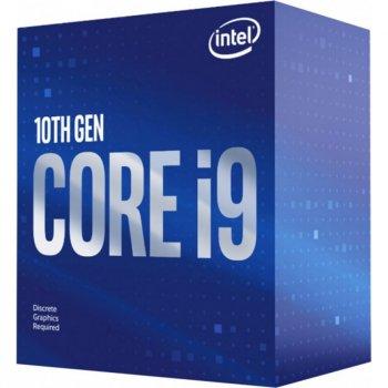 Процесор Intel Core i9-10900F 2.8 GHz/20MB (BX8070110900F) s1200 BOX