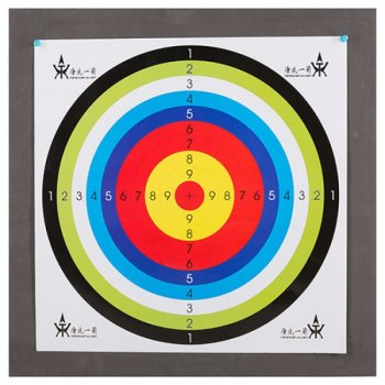 Мішень (стрелоулавливатель) PlayGame, код: 5316-5