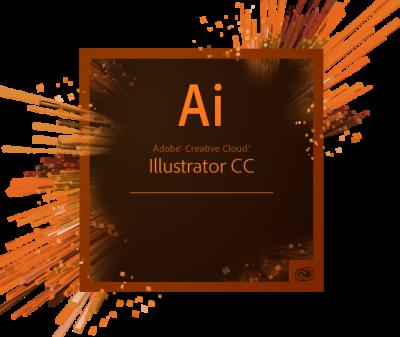 Adobe Illustrator CC for teams. Подовження ліцензії для комерційних організацій і приватних користувачів, річна передплата на одного користувача в межах замовлення від 100 і більше (65297598BA04A12)