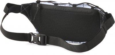 Женская поясная сумка Puma At Wmn Waist Bag 07807901 White (4063697989535)