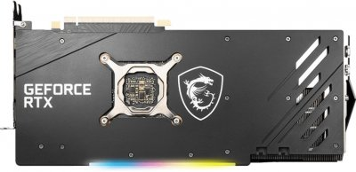 MSI PCI-Ex GeForce RTX 3060 Gaming X Trio 12G 12GB GDDR6 (192bit) (1852/15000) (HDMI, 3 x DisplayPort) (RTX 3060 GAMING X TRIO 12G)