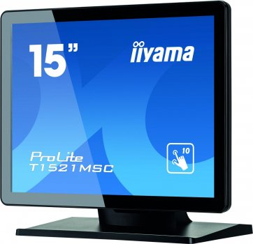 Монітор IIYAMA T1521MSC-B1 T1521MSC-B1