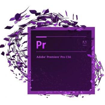 Adobe Premiere Pro for enterprise. Ліцензія для комерційних організацій, річна передплата на одного користувача в межах замовлення від 10 до 49 (65297902BA02A12)