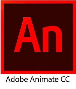 Adobe Animate for enterprise. Лицензии для коммерческих организаций, годовая подписка (VIP Select подписка на 3 года) на одного пользователя в пределах заказа от 10 до 49 (65297895BA12A12)