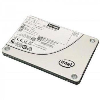 """Накопичувач SSD для сервера SATA SSD 240GB 2.5""""/S4500 Lenovo (7SD7A05742)"""