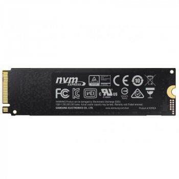 Накопичувач SSD M. 2 2280 1TB Samsung (MZ-V7P1T0BW)