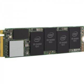 Накопичувач SSD M. 2 2280 512GB INTEL (SSDPEKNW512G8X1)