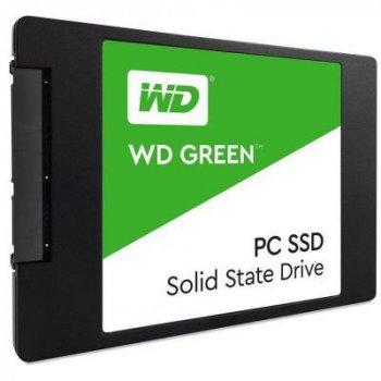 "Накопичувач SSD 2.5"" 480GB WD (WDS480G2G0A)"