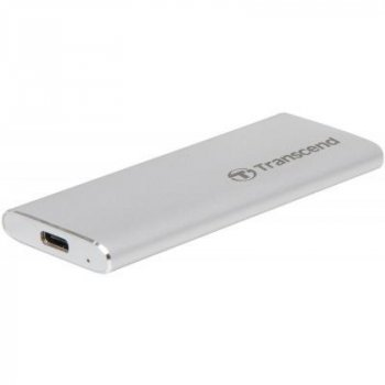 Накопичувач SSD USB 3.1 480GB Transcend (TS480GESD240C)
