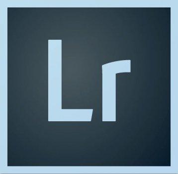 Adobe Lightroom w Classic for enterprise. Лицензия для коммерческих организаций, годовая подписка на одного пользователя в пределах заказа от 10 до 49 (65297841BA02A12)
