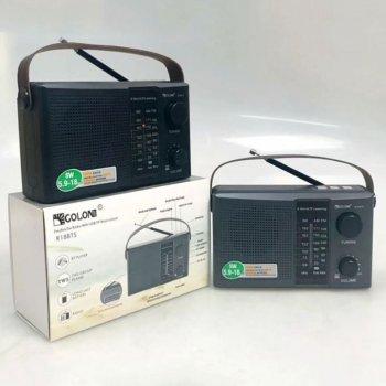 Міні-радіо R18BTS Golon T_SH57702
