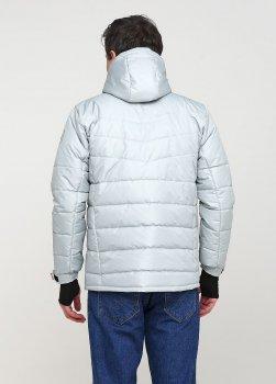 Куртка Larox Светло-серый 5904