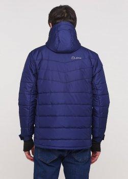 Куртка Larox Синий 3940