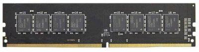 Оперативная память AMD DDR4-2666 4096MB PC4-21300 Radeon R7 Performance (R744G2606U1S-U)