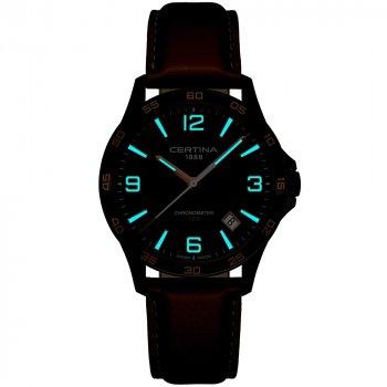 Чоловічий годинник Certina C033.851.36.057.00