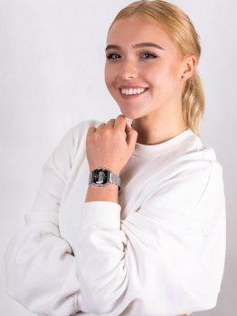 Жіночі годинники Casio ZESTAW19CVGIFTSETSILVER