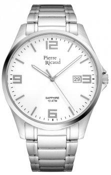 Мужские часы Pierre Ricaud P91076.5153Q