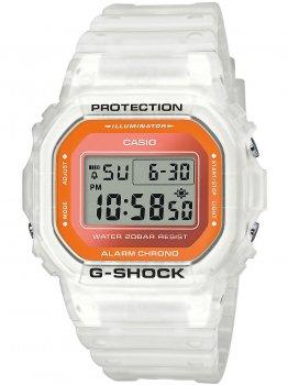 Чоловічі годинники Casio DW-5600LS-7ER