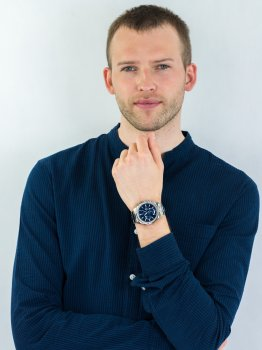 Чоловічі годинники Casio EFR-S567D-2AVUEF