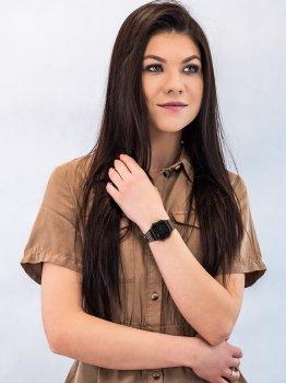 Жіночі годинники Casio A168WEGG-1BEF
