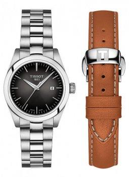 Жіночі годинники Tissot T132.010.11.061.00