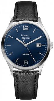 Мужские часы Pierre Ricaud P91086.5255Q