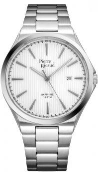 Мужские часы Pierre Ricaud P91069.5113Q