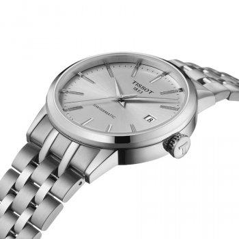 Чоловічі годинники Tissot T129.407.11.031.00